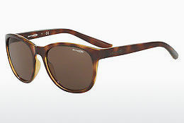 Ophthalmic Glasses Arnette GROWER (AN4228 208773) - Brown, Havanna