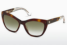 Ophthalmic Glasses Balenciaga BA0047 53P - Havanna, Yellow, Blond, Brown