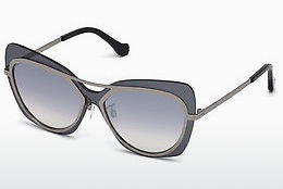 Ophthalmic Glasses Balenciaga BA0087 12C - Grey