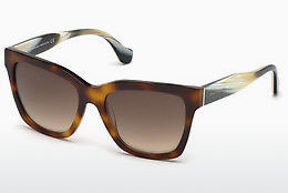 Ophthalmic Glasses Balenciaga BA0098 53F - Havanna, Yellow, Blond, Brown