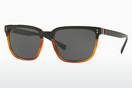 Ophthalmic Glasses Burberry BE4255 36505V - Black, Orange