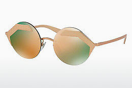Ophthalmic Glasses Bvlgari BV6089 20134Z - Pink, Gold