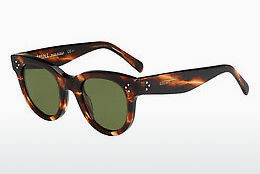 Ophthalmic Glasses Céline CL 41053/S 9RH/1E - Brown, Havanna