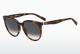 Ophthalmic Glasses Céline CL 41068/S 05L/XM - Brown, Havanna