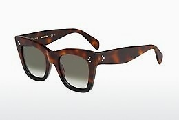 Ophthalmic Glasses Céline CL 41090/S AEA/Z3 - Black, Brown, Havanna