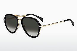 Ophthalmic Glasses Céline CL 41374/S ANW/XM - Black, Gold