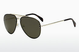 Ophthalmic Glasses Céline CL 41391/S J5G/1E - Gold