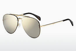 Ophthalmic Glasses Céline CL 41392/S J5G/0J - Gold
