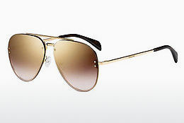 Ophthalmic Glasses Céline CL 41392/S J5G/QH - Gold