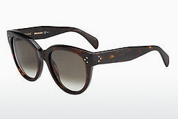 Ophthalmic Glasses Céline CL 41755 086/Z3 - Brown, Havanna