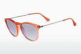 Ophthalmic Glasses Calvin Klein CK3174S 611 - Orange