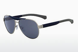 Ophthalmic Glasses Calvin Klein CKJ491S 405 - Grey, Navy