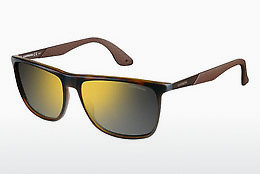 Ophthalmic Glasses Carrera CARRERA 5018/S KQ8/CT - Brown, Havanna