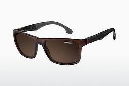 Ophthalmic Glasses Carrera CARRERA 8024/LS 4IN/SP - Brown