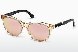 Ophthalmic Glasses Diesel DL0213 72G - Gold, Rosa