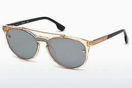 Ophthalmic Glasses Diesel DL0216 72C - Gold, Rosa
