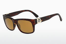 Ophthalmic Glasses Dragon DR TAILBACK 213 - Brown, Havanna
