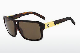 Ophthalmic Glasses Dragon DR THE JAM 1 305 - Brown, Havanna