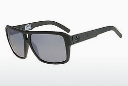 Ophthalmic Glasses Dragon DR THE JAM H2O 208 - Black, Grey, Silver