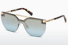 Ophthalmic Glasses Dsquared DQ0275 32X - Gold