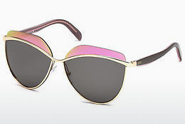 Ophthalmic Glasses Emilio Pucci EP0052 28C - Gold