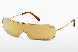 Ophthalmic Glasses Emilio Pucci EP0068 33A - Gold