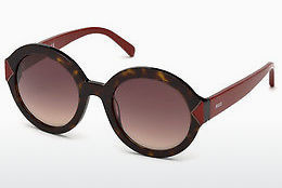 Ophthalmic Glasses Emilio Pucci EP0069 52F - Brown, Dark, Havana