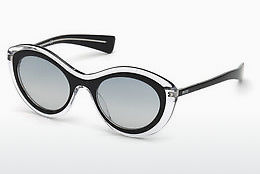 Ophthalmic Glasses Emilio Pucci EP0080 03B - Black, Transparent