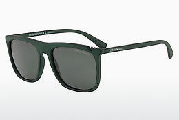 Ophthalmic Glasses Emporio Armani EA4095 55999A - Green, Black