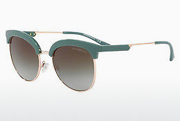 Ophthalmic Glasses Emporio Armani EA4102 56097Z - Pink, Green, Grey, Gold