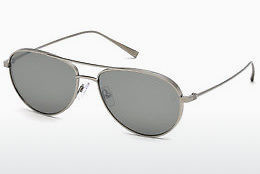 Ophthalmic Glasses Ermenegildo Zegna EZ0072 12C - Grey