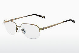 Ophthalmic Glasses Flexon 102 710 - Gold