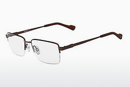 Ophthalmic Glasses Flexon 105 210 - Brown