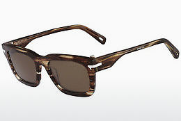 Ophthalmic Glasses G-Star RAW GS600S FAT DEXTER 201 - Brown