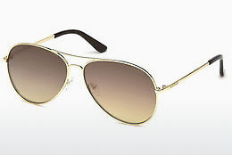 Ophthalmic Glasses Guess GU6925 32G - Gold