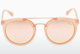Ophthalmic Glasses Guess GU7387 72G - Gold, Rosa