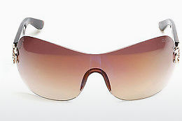 Ophthalmic Glasses Guess GU7407 52F - Brown, Havanna
