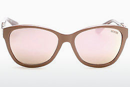 Ophthalmic Glasses Guess GU7451 72G - Gold, Rosa