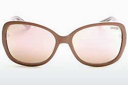 Ophthalmic Glasses Guess GU7452 72G - Gold, Rosa