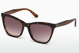 Ophthalmic Glasses Guess GU7520 52G - Brown, Dark, Havana