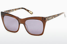 Ophthalmic Glasses Guess by Marciano GM0759 45G - Brown
