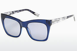 Ophthalmic Glasses Guess by Marciano GM0759 84X - Blue