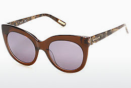 Ophthalmic Glasses Guess by Marciano GM0760 45G - Brown
