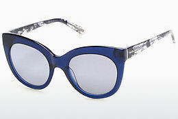 Ophthalmic Glasses Guess by Marciano GM0760 84X - Blue