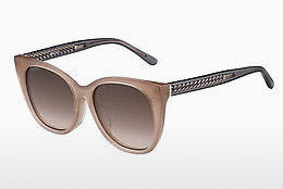 Ophthalmic Glasses Jimmy Choo ALENA/F/S FWM/HA - Pink