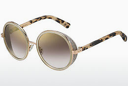 Ophthalmic Glasses Jimmy Choo ANDIE/S J7A/NH - Gold, Pink, Brown, Havanna