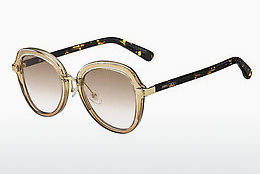 Ophthalmic Glasses Jimmy Choo DREE/S 06J/HA - Gold, Brown, Havanna