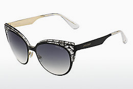 Ophthalmic Glasses Jimmy Choo ESTELLE/S ENY/LF - Black, Gold