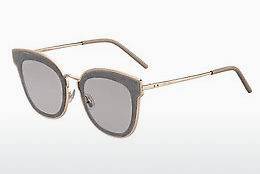 Ophthalmic Glasses Jimmy Choo NILE/S 2F7/2K - Gold, Grey