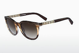 Ophthalmic Glasses Karl Lagerfeld KL891S 044 - Brown